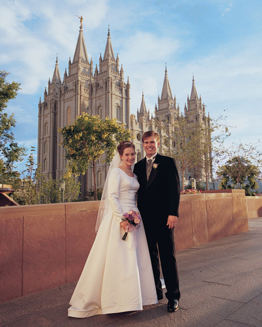 Entscheidungen übers Heiraten
